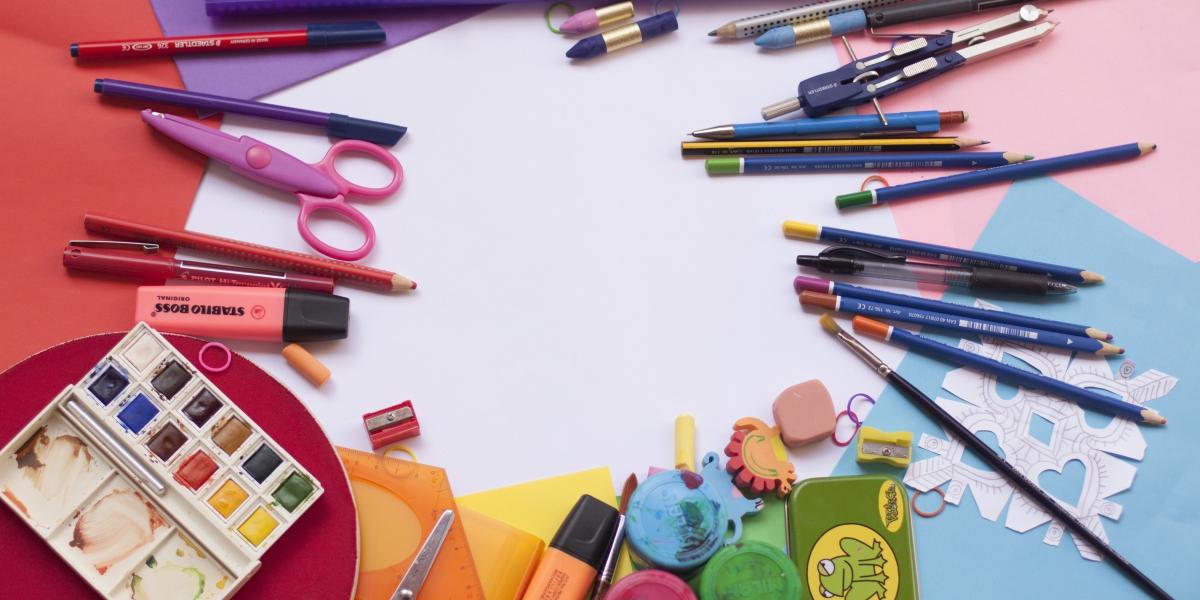 Kako kod kuće stvoriti uvjete učenja koje će vaša djeca obožavati?
