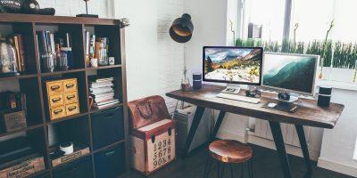 Kako dizajnirati radni stol?